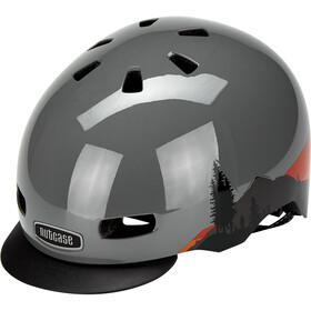 Nutcase Street MIPS Helm, mt. hood gloss